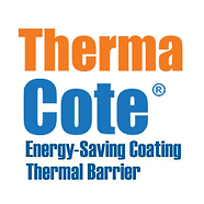 ThermaCote Waterproofing thermal barrier