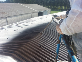 Waterproofing Roof