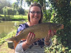 Fishing in Lincolnshire