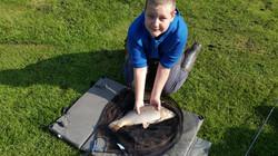 Coarse fishing in Lincolnshire