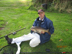 Coarse fishing in LincolnshiIMG_0615