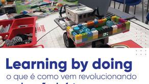 O novo método da educação do futuro