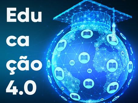 O que é a educação 4.0?