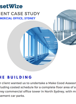 Commercial Case Study