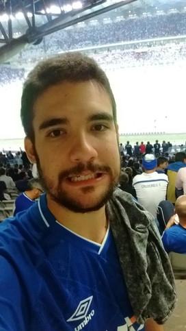 Marco - Mineirão