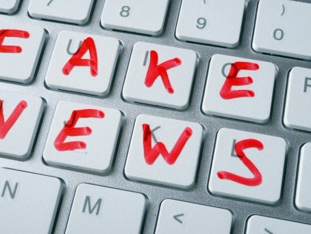 A notícia que desinforma: as fake news como um risco à democracia