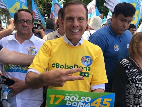 A pandemia e o grave acirramento da crise política brasileira