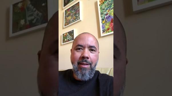 Beto Prates - Clã Espaço e Cultura