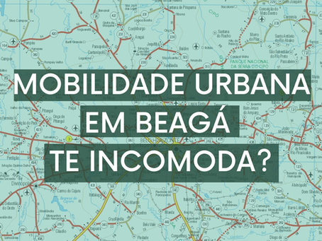 Mobilidade Urbana e o acesso às cidades como direito universal