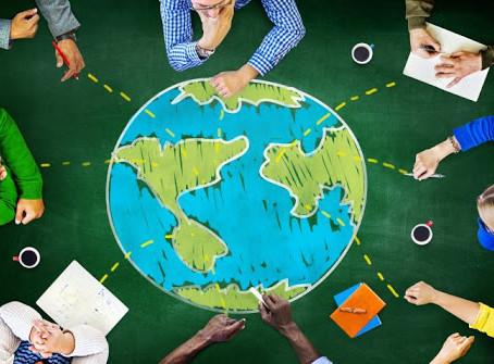 Como a cooperação internacional impacta nossas vidas e como ela pode ser uma saída para o COVID-19