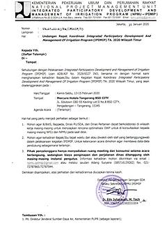 revisi Rakor IPDMIP Wil Timur Provinsi d