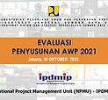04. Evaluasi Hasil Rapat Penyusunan AWP