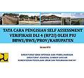 PRESENTASI RP2I-Self Assessment VERIfIKA