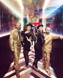 gouden mannen 1