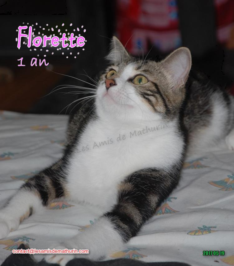 Florette mai 01