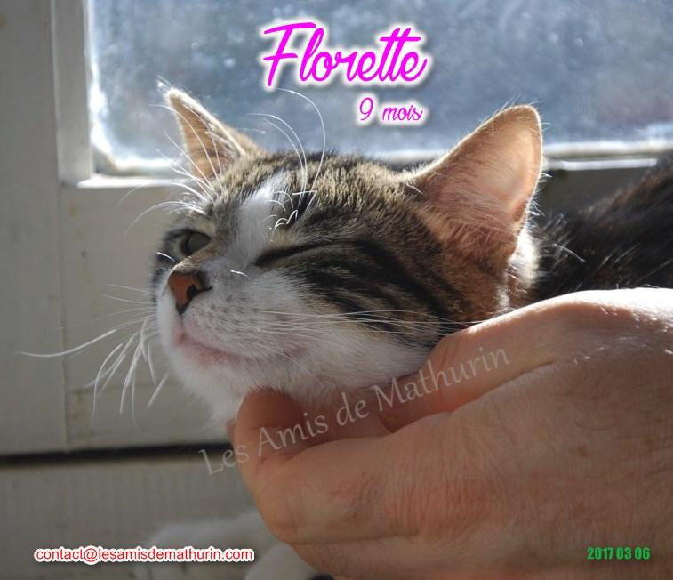 FLORETTE 03