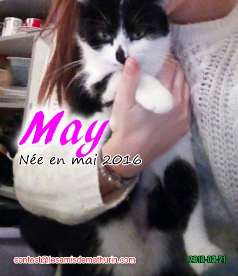 MAY 01