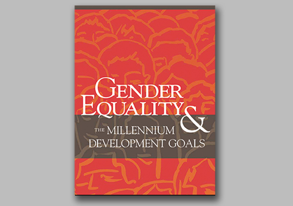 World Bank Gender Equality & the MDGs folder