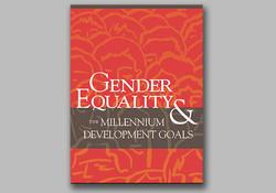 World Bank Gender Equality & the MDGs folder