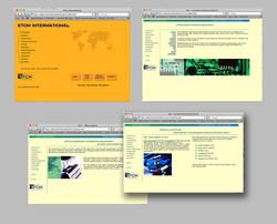 Eton International website