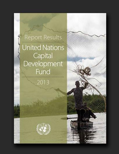 UNCDF report summary