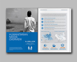 South Sudan HRP 2015