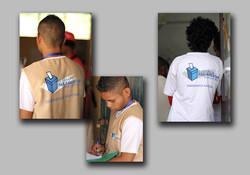 Election observer t-shirts & vests