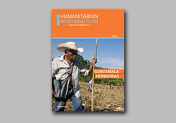 Guatemala & Honduras HRP 2016