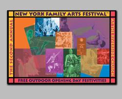 New York Family Arts Festival