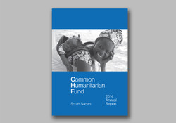 South Sudan Common Humanitarian Fund annual report 2014