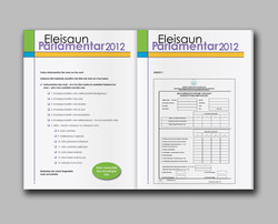 Timor-Leste Electoral staff counting manual