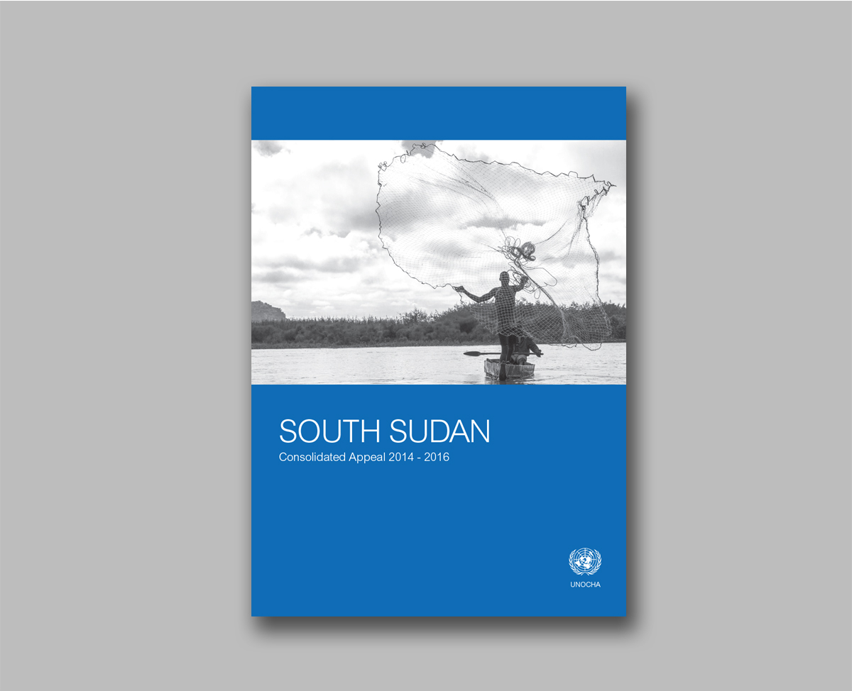 South Sudan Consolidated Appeal 2014-2016