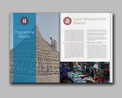 UNCDF design proposal