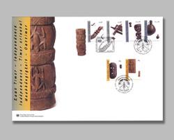 Timor-Leste Independence Commemorative stamp set2