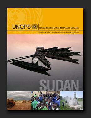 UNOPS marketing kit