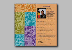 SEPI women's motivational brochure