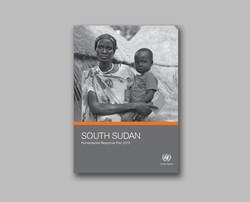 South Sudan Humanitarian Reponse Plan