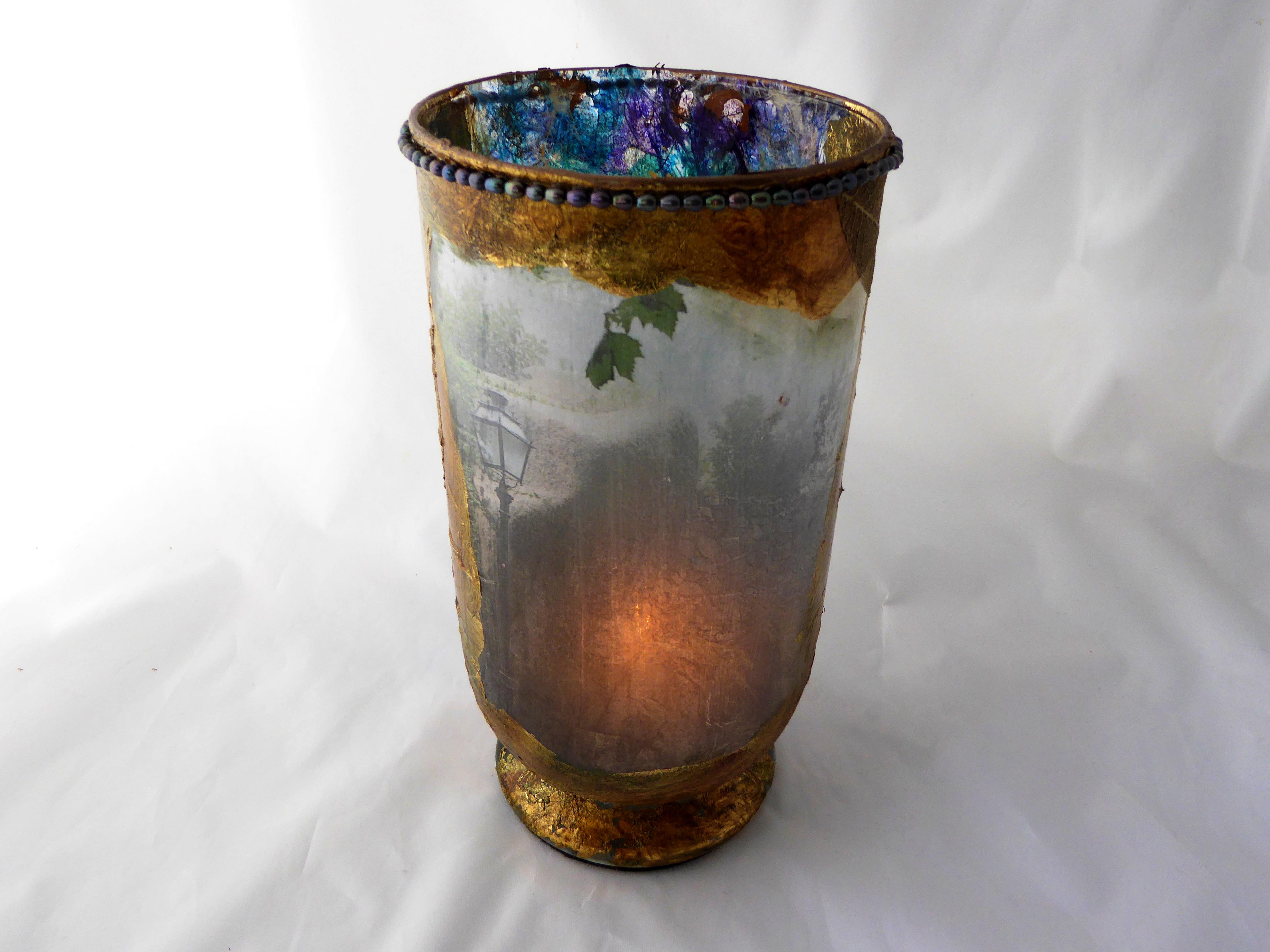 Lamppost Lantern