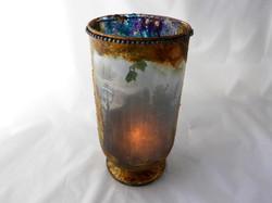 Lantern - Lamppost