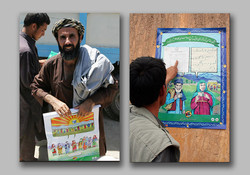 Afghanistan Elections