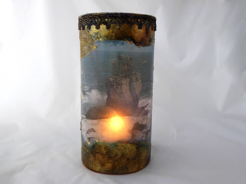 Seascape Lantern