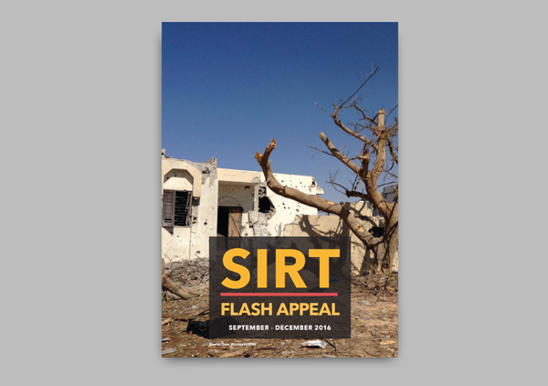 Sirt Flash Appeal