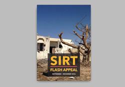 Sirt Flash Appeal