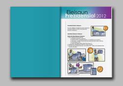 Polling staff training manual