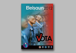 Police election guidelines and principles manual