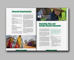 IRIN in Transition funding proposal