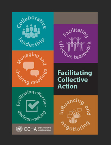 OCHA Facilitating Collective Action training manual