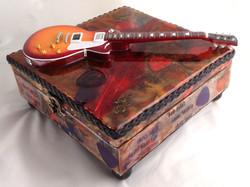 guitar box side