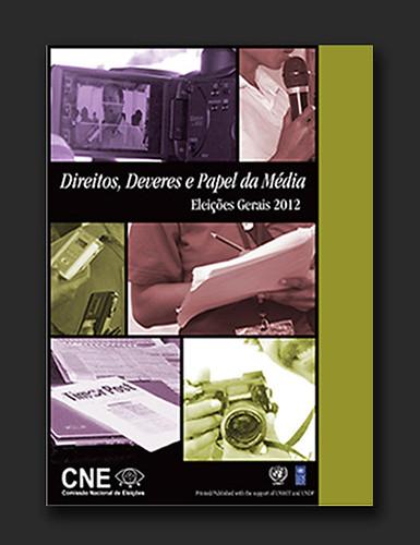 Timor-Leste Electoral Commission media handbook