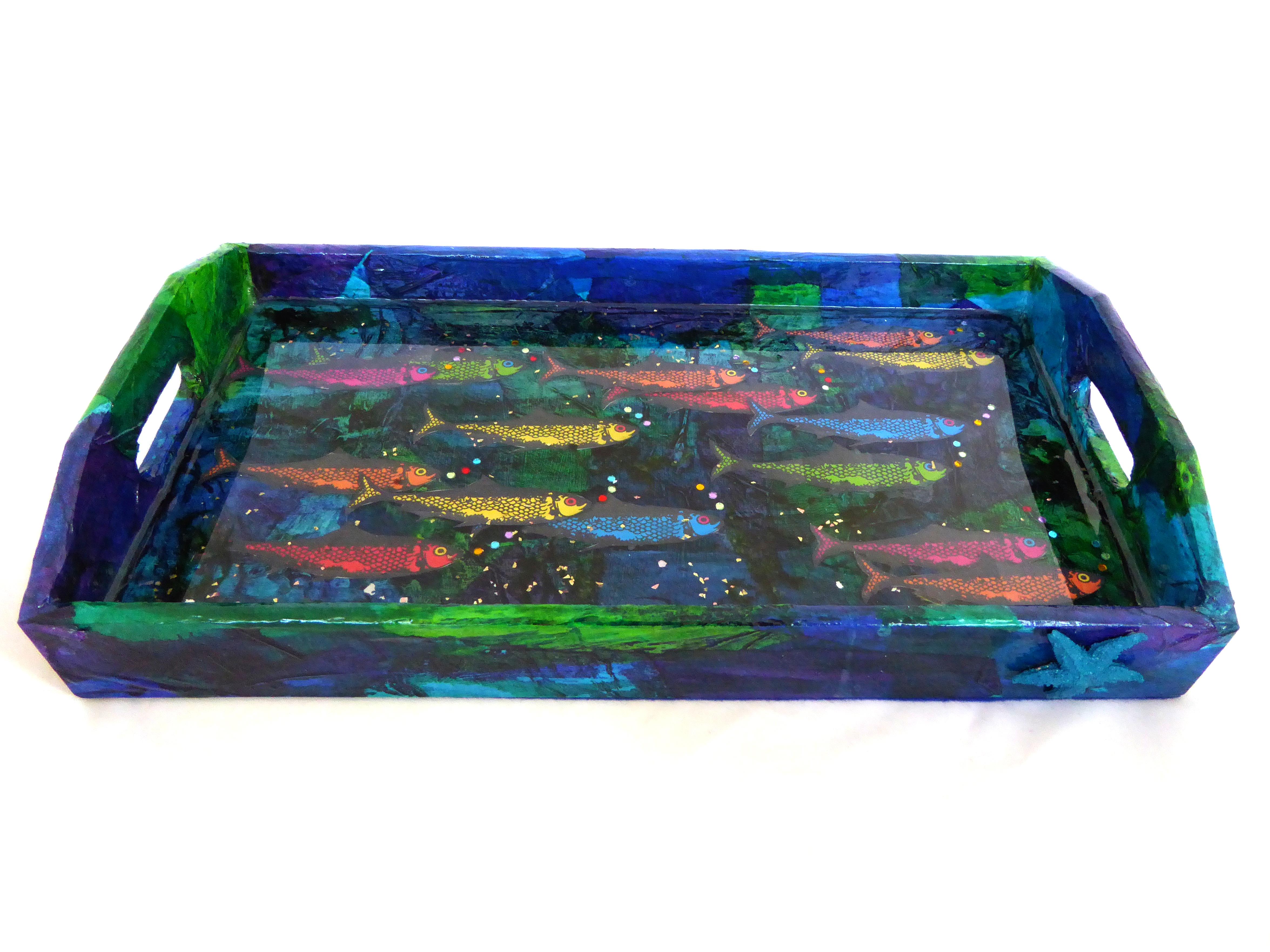 sardine tray